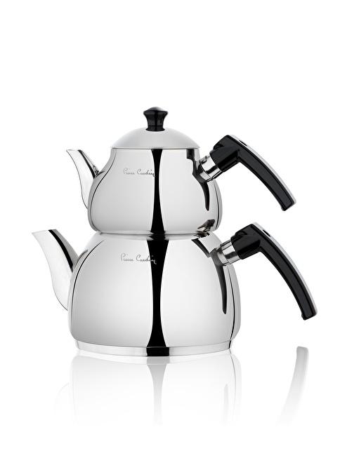 Pierre Cardin Zena Çaydanlık Siyah